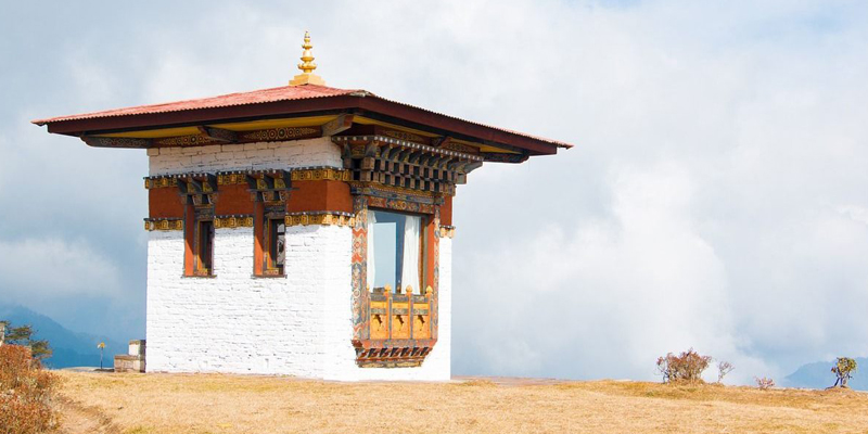 best-time-visit-in-bhutan